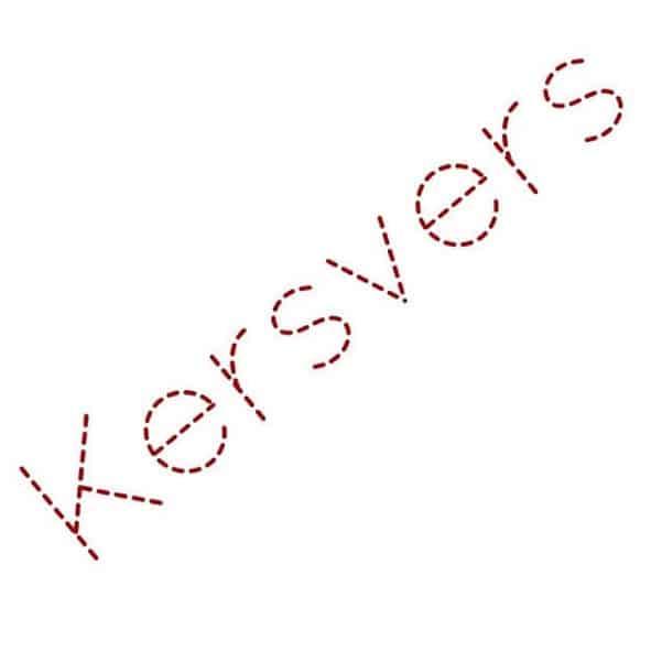 kersvers