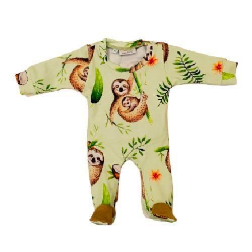 preemie sloths front