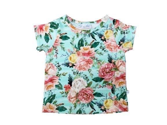 Summer Floral Shirt