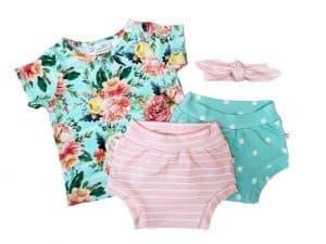 Summer Floral Set